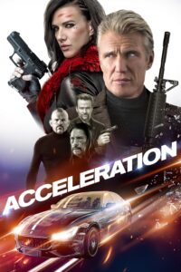 Accleration movie 2019