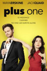 PLUS ONE film 2019
