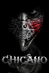 Chicano poster
