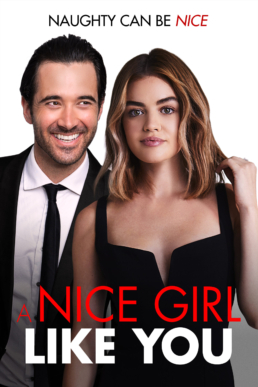 A Nice Girl Like You poster