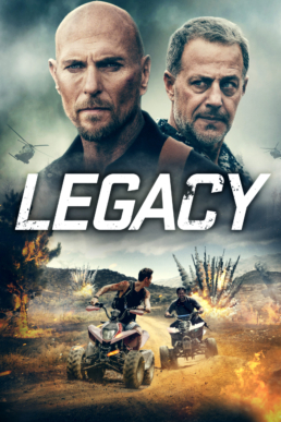 Legacy Movie poster