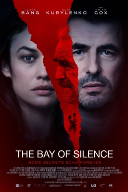 The Bay of Silence poster 2021